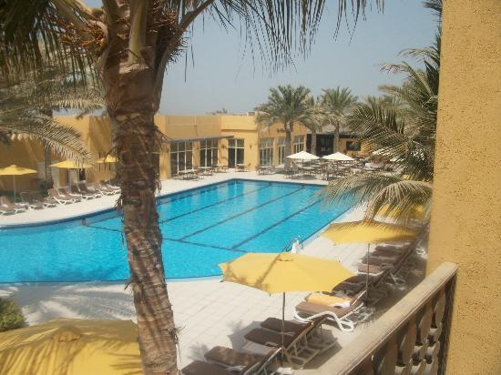 Al Hamra Residence & Village: another pool