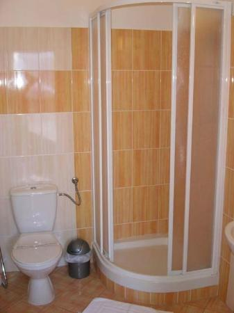 Pension U Jakuba: Bathroom