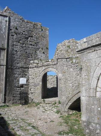 Shkoder, Albanie : Rozafa Castle