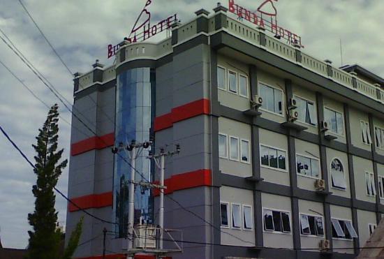 Bunda Hotel, Bukittinggi