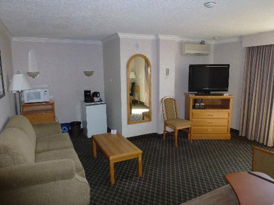 貝斯特韋斯特普拉斯卡爾頓飯店照片