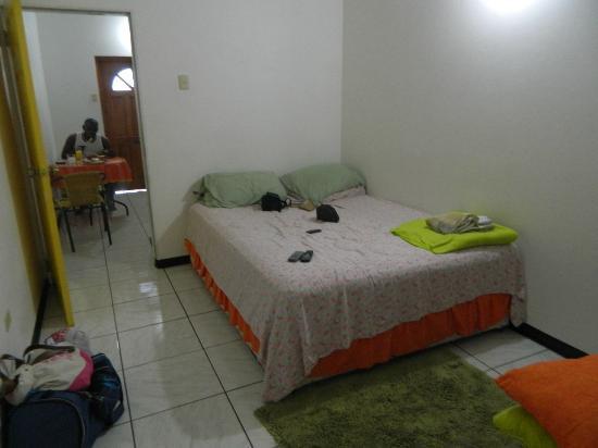 Douglas Apartments : comfort place