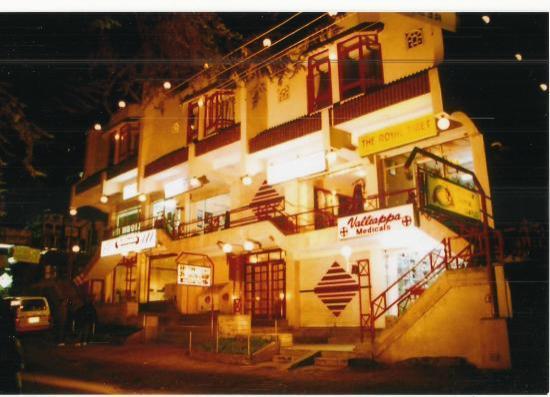 J's Heritage Hotel