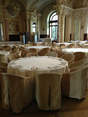 Beau-Rivage Palace: Konferenz / Bankett