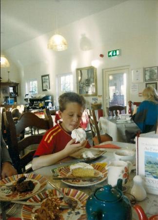 Ballyvaughan Tea Rooms