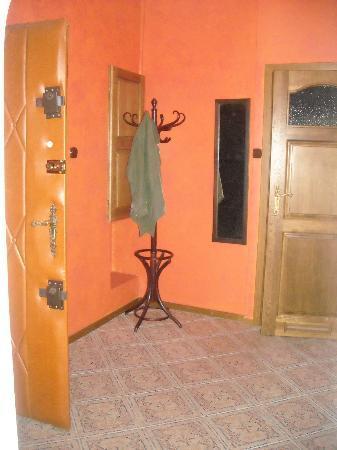 old town apartments varsavia - ingresso