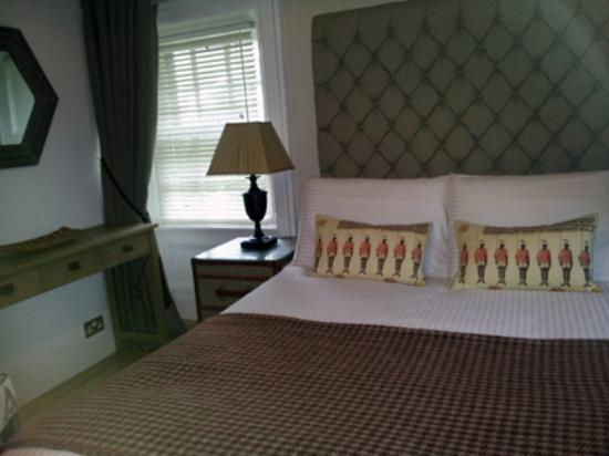 Acer View: Our lovely bedroom