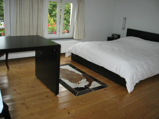 Photo of Bed in Gent Ghent