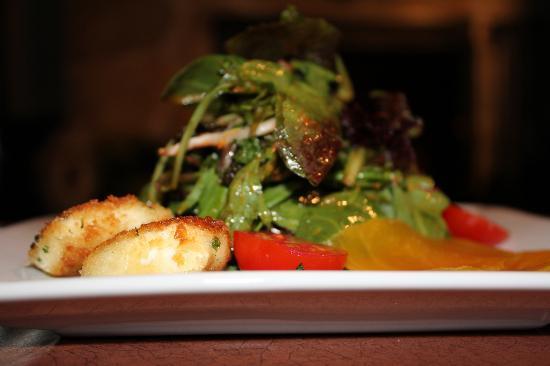 Porcini's: Fresh Local Ingredients