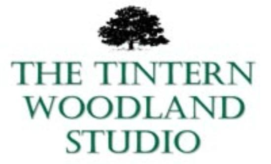 Abbey Mill: The Tintern Woodland studio shop
