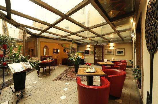 ホテル カロッビオ