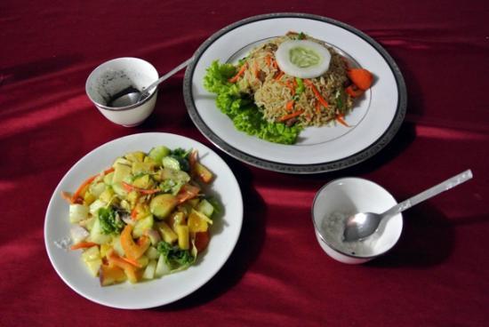 Sundaras Restaurant