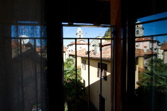 Residence Antico Pozzo: вид из одного из окон