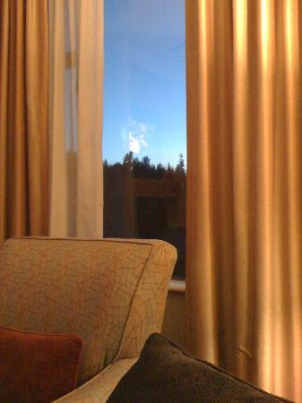 The Westin Resort & Spa, Whistler: view