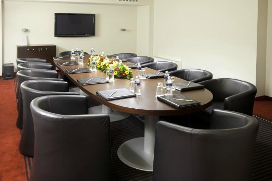 Thracia Hotel: Riton Conference Room