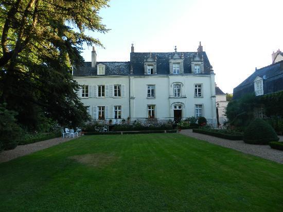 Hotel le Clos d'Amboise: Lovely