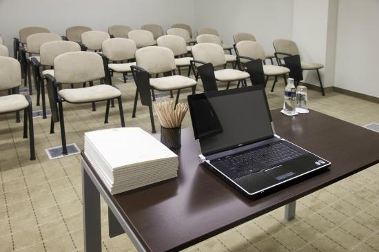 Thracia Hotel: Amfora Conference Room