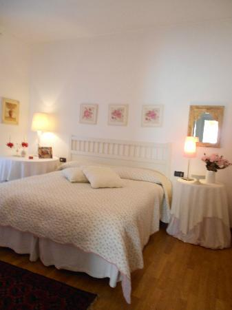 Bed & Breakfast Airport Bergamo di Silvia