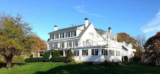 Harpswell Inn: A beautiful country inn