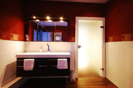 Hotel Binz: Zimmer 3