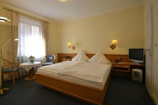 Hotel Binz: Zimmer 4