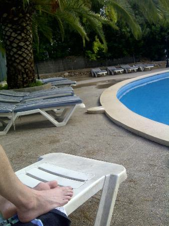 Club Cala D`Or Park Apartments: disgusting hotel