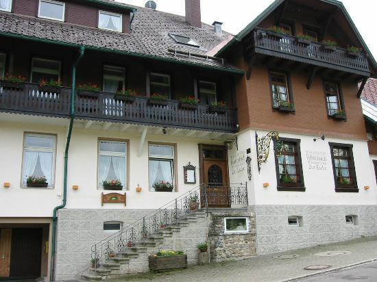 Photo of Waldhotel Fehrenbach Hinterzarten