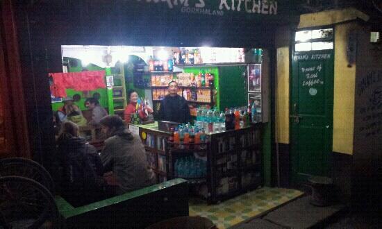 Sonam's Kitchen: Sonams Kitchen