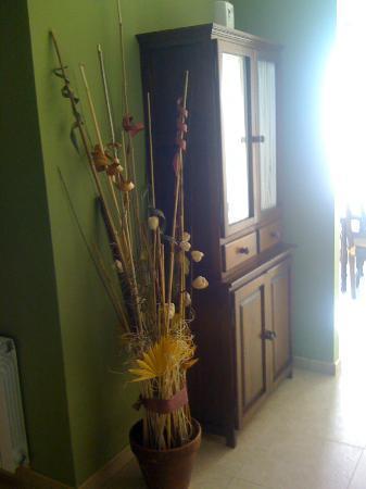 Apartamentos Rurales Obaya: interior