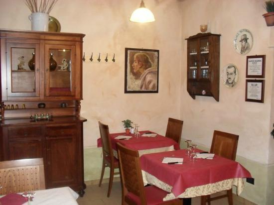 Locanda la Tavernetta : La tavernetta