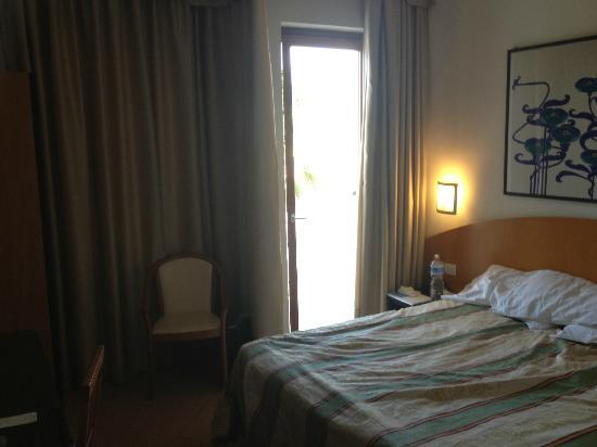 Hotel Caravel Sorrento: Bedroom
