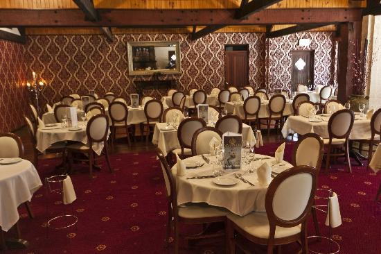 Maharaja Margaret River Restaurant: A view of the restaurant