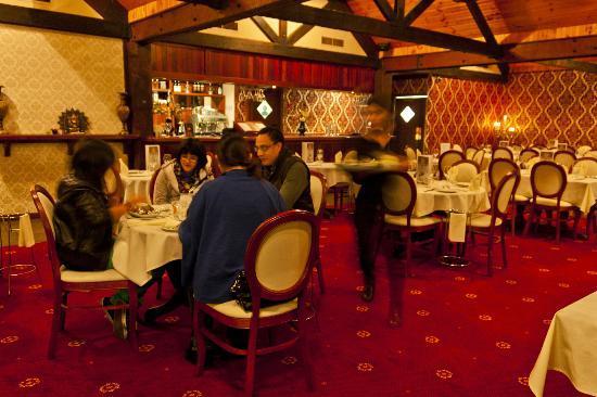 Maharaja Margaret River Restaurant Picture