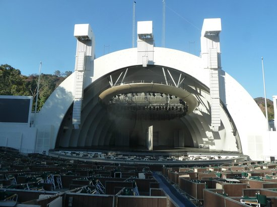 hollywood bowl museum los angeles 2018 all you need to