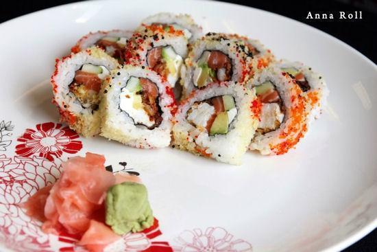 Akira Sushi Bar