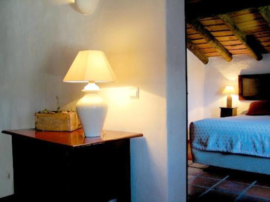 Aldeia de Sao Gregorio: Quarto Casa Grande
