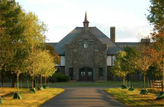 Hillsborough, NJ: Farm Barn Orientation Center