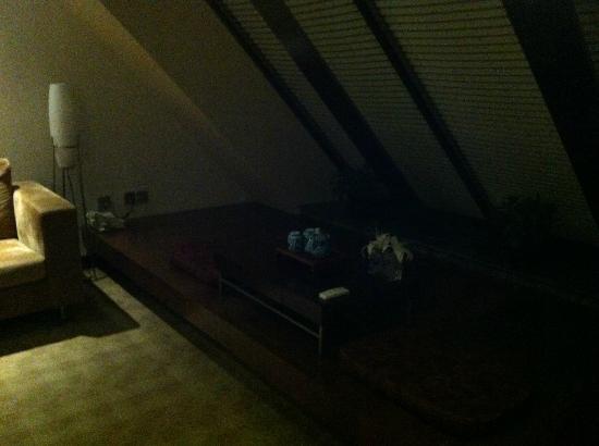 Grand Trustel Purple Mountain Hotel: room