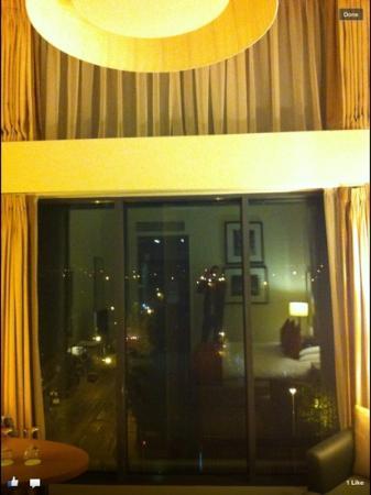 Hilton Dublin Kilmainham: Bedroom