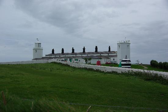 Lizard Lighthouse Heritage Center: Aussenansicht