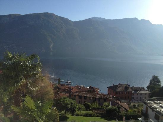 Hotel Belvedere Bellagio: Aussicht Belvedere