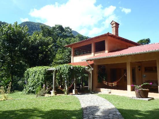 La Villa de Soledad B&B: Casa Soledad