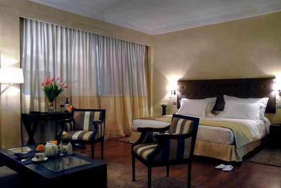 Park Suites Hotel: Suite Senior