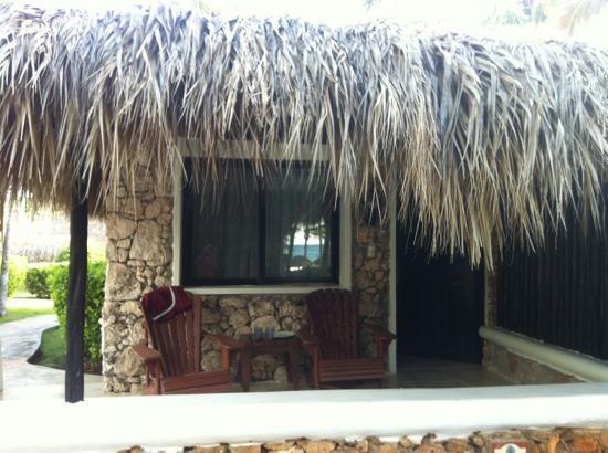 Viva Wyndham Dominicus Beach: il mio bungalow1228!!!;)