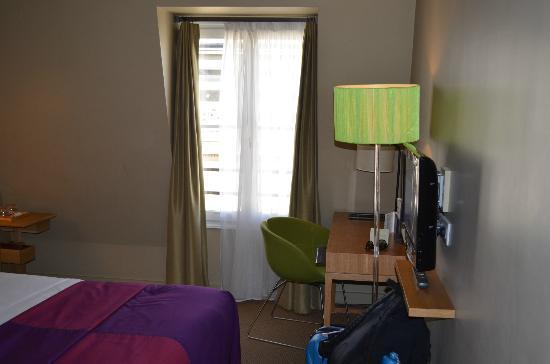 Bel Ami Hotel: Hotel Bel Ami