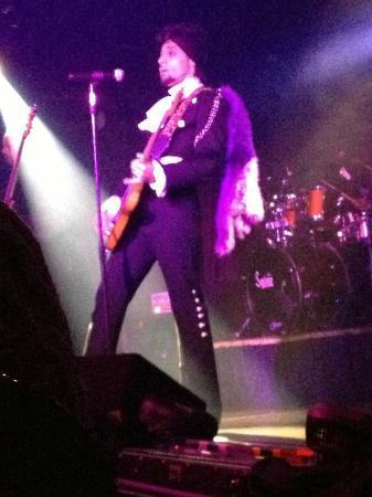 Purple Reign Tour Tickets