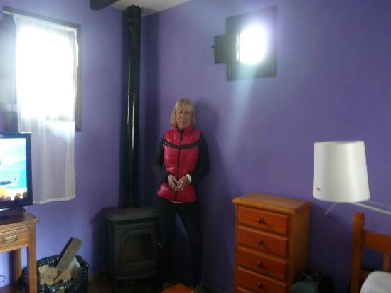 Apartamentos La Iguana: Apartamento