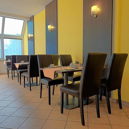 City Hotel Chemnitz Blankenauer Str