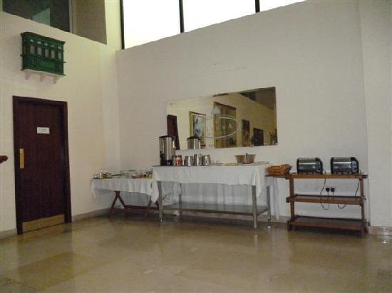 斯利馬酒店照片
