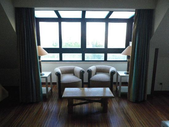 Real Residencia - Apartamentos Turisticos: Petit salon
